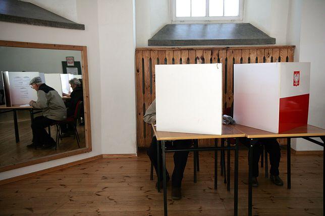 Wybory samorządowe 2018 – komentatorzy w telewizji