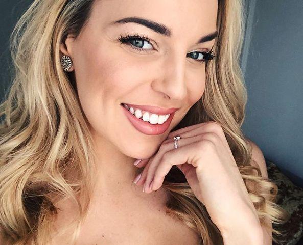 Oliwia Miśkiewicz jest gwiazdą Instagrama.