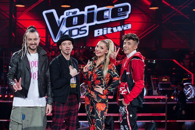 """Jurorzy """"The Voice Kids"""" wybrali finalistów"""