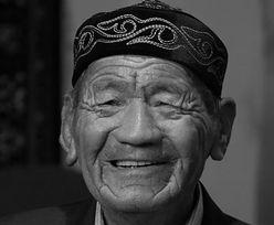 Nie żyje Tassybaj Abdikarimow. Przed laty uratował Polaków od śmierci głodowej