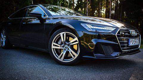 Audi i Huawei ogłaszają zaskakującą współpracę. Obie firmy stworzą autonomiczny samochód