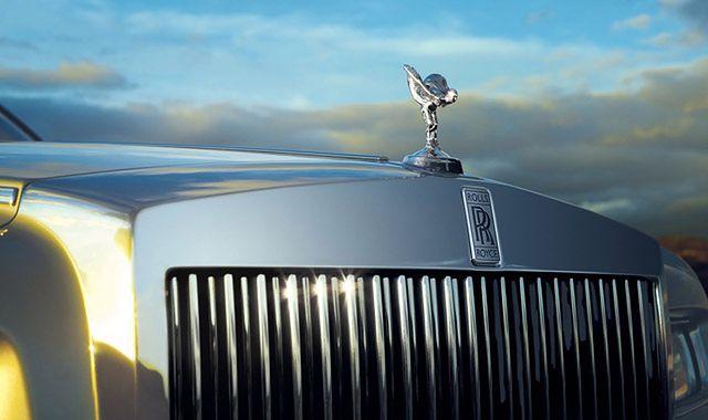 Nowy Rolls-Royce Phantom w 2017 roku?