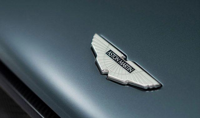 Nowy Aston Martin Lagonda już w testach
