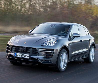 Kolejne przeszukania i zatrzymania w sprawie manipulacji przy emisji spalin. Na celowniku zarząd Porsche