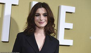 Anne Hathaway w ciąży. Gwiazda spodziewa się drugiego dziecka