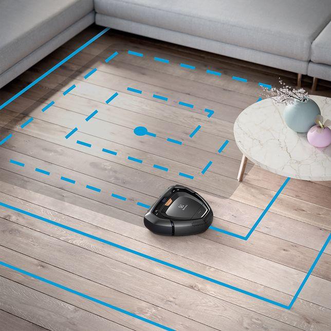 Robot 3.0 Electrolux PUREi9 - rewolucyjne rozwiązania zmieniające codzienność