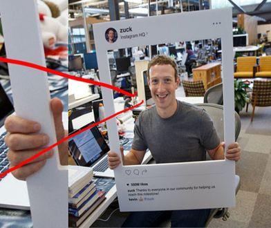 Ty też możesz być jak Mark Zuckerberg