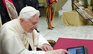 #dziejesiewtechnologii [65]: iPad papieża, wojna z Google i ile kosztuje zrobienie smartfona?