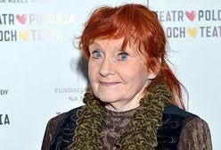 Barbara Krafftówna miała bolesne przeżycia. Los jej nie oszczędzał