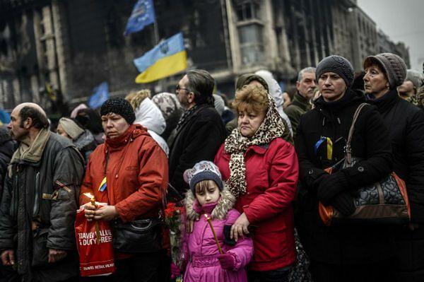 Ukraiński deputowany Ołeh Laszko: Rosja wypowiedziała nam wojnę