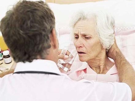 Kobiety zapadają na Alzheimera znacznie częściej od mężczyzn