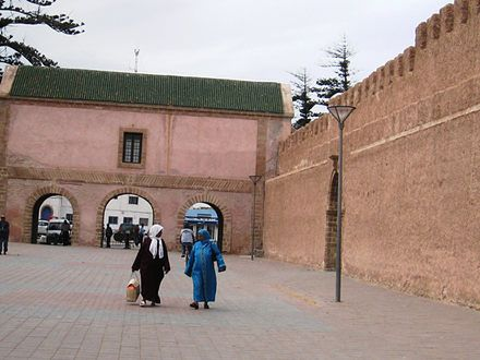 Maroko: Tajemnicza Essaouira