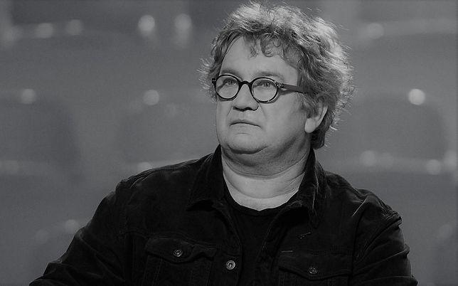 Paweł Królikowski zmarł we czwartek 27 lutego.
