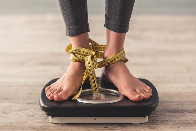 Głównym efektem ćwiczeń z Mel B jest utrata zbędnych kilogramów