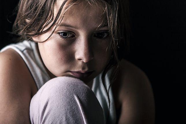Badacze zauważyli, że liczba kobiet pedofilek może być dużo większa