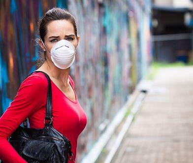 Jak smog wpływa na naszą skórę?