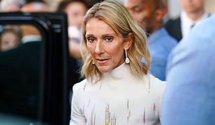 Cztery lata temu straciła męża. Celine Dion opublikowała jego zdjęcie w dniu rocznicy