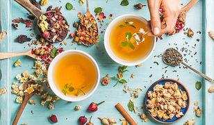 6 ziół, które zregenerują twój organizm. Z nimi przeziębienie niestraszne