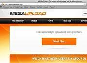 Megaupload zamknięty za łamanie praw autorskich