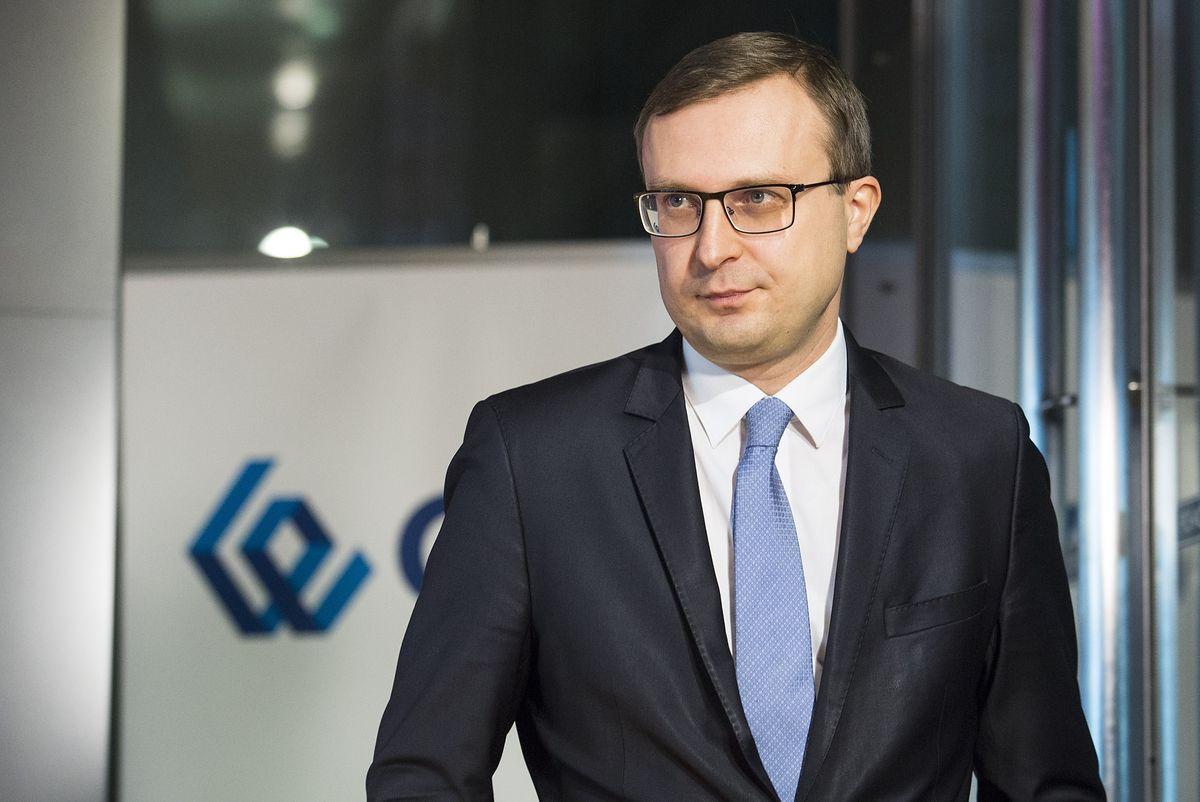 Prezes Polskiego Funduszu Rozwoju wprost: Chcesz mieć porządną emeryturę? Oszczędzaj sam