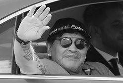 Zmarł Diego Maradona. W czasach swojej kariery wart był miliony