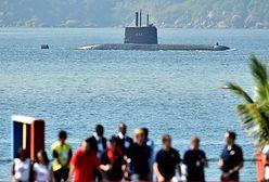 7,5 mld zł na nowe okręty podwodne