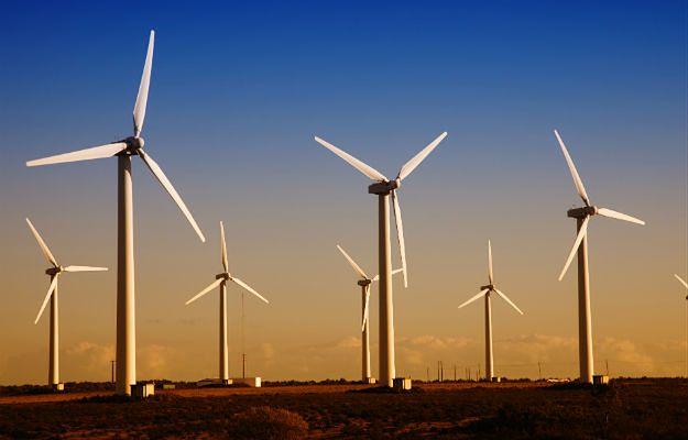 Belgowie chcą wybudować sztuczną wyspę, na której staną wiatraki dostarczające energię na ląd