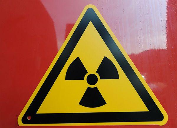 Radioaktywne skażenie wody przy granicy z Polską