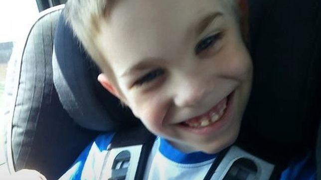 Złodziej ukradł medyczną dokumentację chorego dziecka
