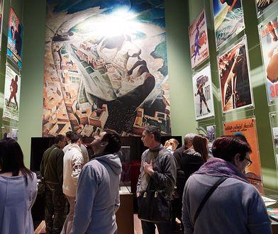 Przewodnicy pod lupą muzeum II Wojny Światowej. Odsunięci wprost mówią o cenzurze
