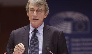 Budżet UE. Szef PE: Fundusz Odbudowy wejdzie w życie mimo weta Polski i Węgier