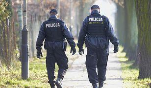 Łódź. Policja prosi o kontakt osoby, które mogą mieć informacje dotyczące okoliczności śmierci 57-latki