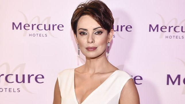 Dorota Gardias we wrześniu przejdzie operację