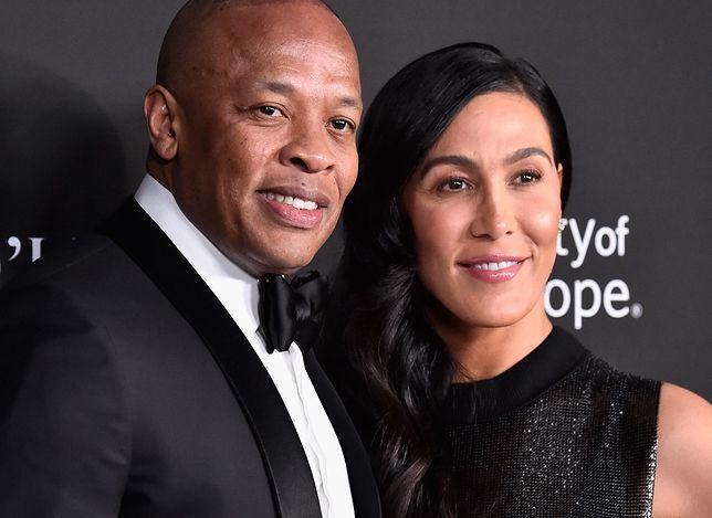 Dr Dre i Nicole Young usłyszeli wyrok sądu ws. alimentów
