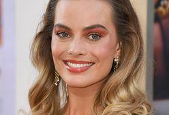 Margot Robbie: nawet najpiękniejszą kobietę można oszpecić złym makijażem