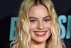 "Margot Robbie na premierze ""Bombshell"""