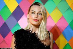 Margot Robbie promuje swój najnowszy film. Wygląda olśniewająco