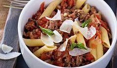 Spaghetti to samo zdrowie. Oto dlaczego warto jeść makarony
