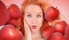 Dlaczego warto pić sok z jabłek
