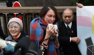 Shiori Ito walczyła o sprawiedliwość 4 lata