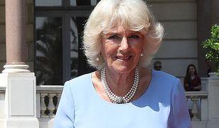 Camilla Parker ma 71 lat