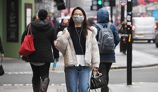 Tajemniczy wirus w Chinach. Jest ostrzeżenie polskiego MSZ
