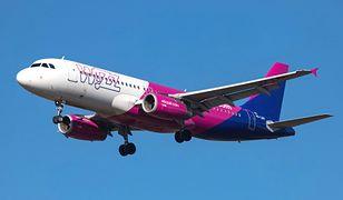 Wizz Air redukuje siatkę połączeń. Zawiesza 26 tras z Polski