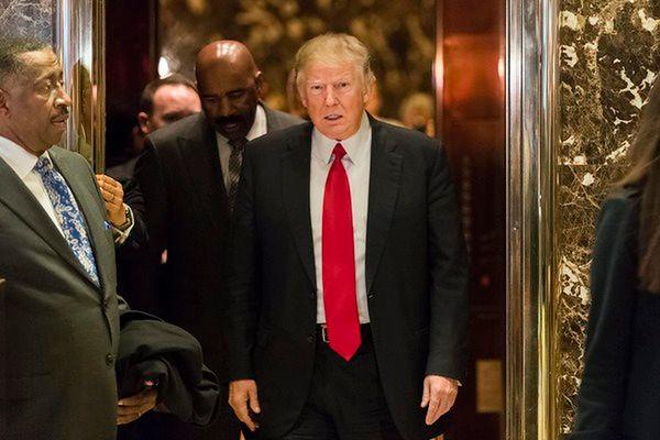 Trump zaproponuje zniesienie sankcji nałożonych na Rosję