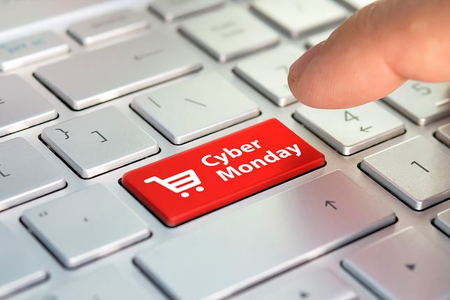 Cyber Monday 2018: sprawdź, jak nie dać się oszukać.