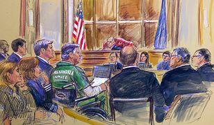 Były współpracownik Trumpa został skazany na niemal 4 lata więzienia