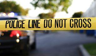 Sprawca strzelaniny został zatrzymany