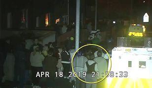 Lyra McKee została postrzelona przez republikańskich terrorystów w Derry