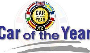 Nominacje konkursu Car of the Year 2012