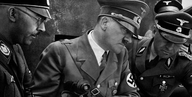 Tajemnica skarbca Reichsbanku